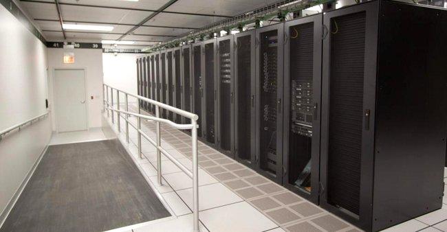 Steadfast datacenter USA