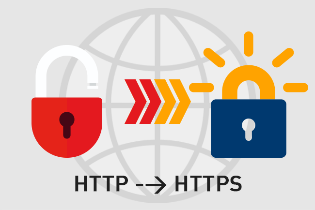 Let's Encrypt free SSL-certificate with hosting